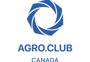 Vertical Agro.Club Canada Logo Colour